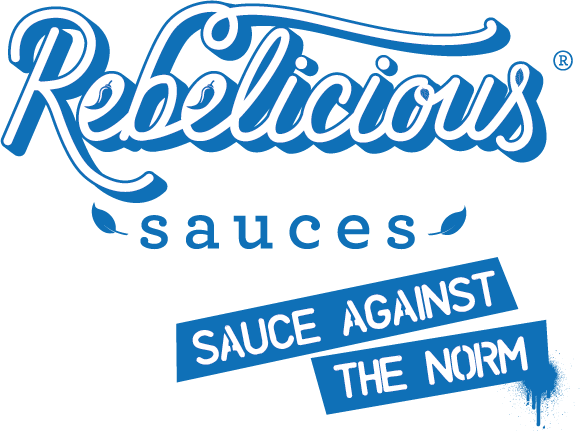 Rebelicious Sauces